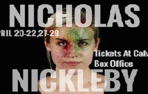 """Nicholas Nickleby"": a dark, vivid portrayal of action against injustice"