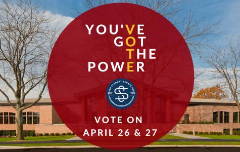 Student senate election initially allows multiple votes