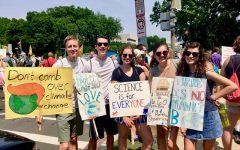 Students join evangelical climate advocacy in D.C.
