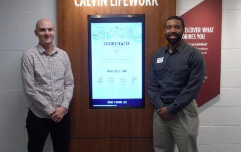 Career Center introduces LifeWork program