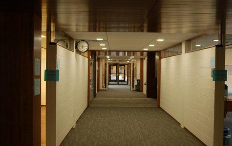 Hiemenga Hall renovated