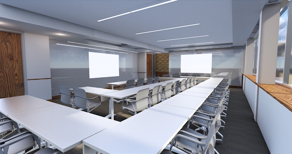 University Classroom Design Manual ~ Innovative classrooms coming soon calvin college chimes