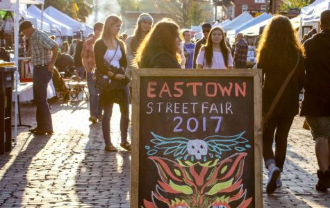 Community gathers at Eastown Streetfair