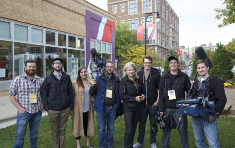 Second year for ArtPrize film category