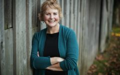 "Ruth Everhart speaks on ""ruined"" purity"