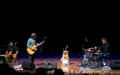'An Evening with Jon Foreman' concert review