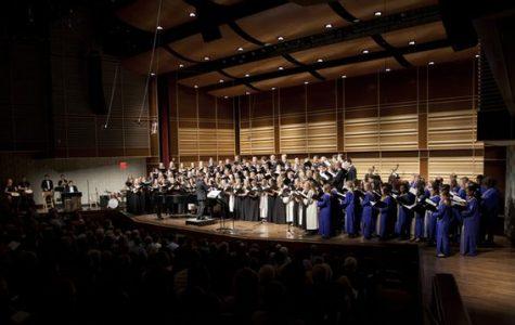 Music festival features student ensembles, returning alumni