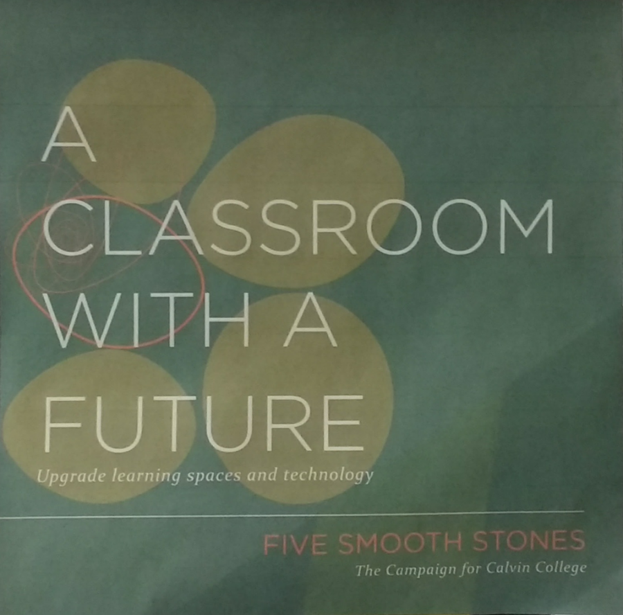 The+Classroom+with+a+Future+renovations+are+part+of+the+Five+Smooth+Stones+campaign.+Photo+courtesy+Calvin+College.