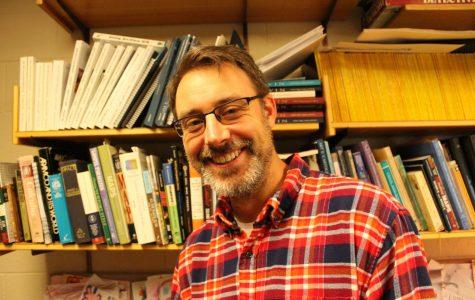 Sci. Sit-Down: Q&A with Jason VanHorn