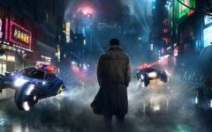 'Blade Runner 2049' review: a technological achievement