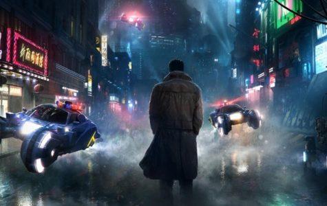 'Blade Runner 2049' review: a technological achievement