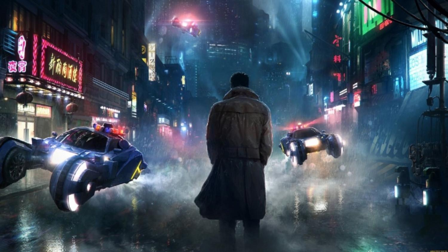 Gosling plays 'K,' a new blade runner in charge of hunting down rogue replicants illegally living on Earth. Photo courtesy Slash Film.
