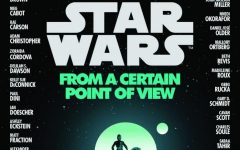 'Star Wars' anthology gives life to unseen moments