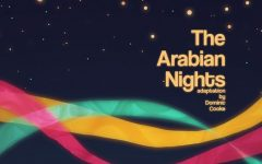 Alumna composes original music for 'The Arabian Nights'