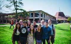 Calvin in 2029: College or university?