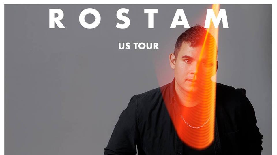 Photo courtesy Rostam Batmanglij, Joy Again US Tour and Calvin SAO.