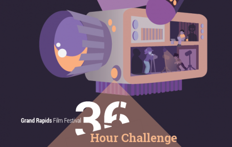 Calvin students compete in 36 Hour Challenge film festival