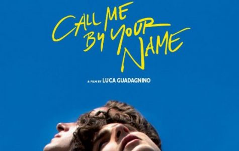 Review: 'Call Me By Your Name'