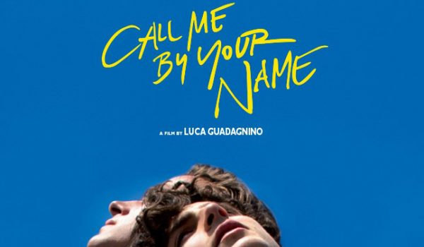 Review Call Me By Your Name Calvin College Chimes