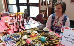 Annual Ethnic Heritage Festival celebrates diversity