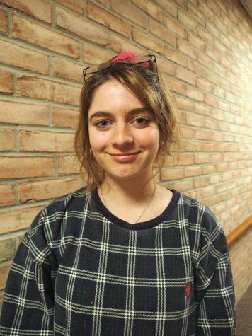 Isabella Ebbert