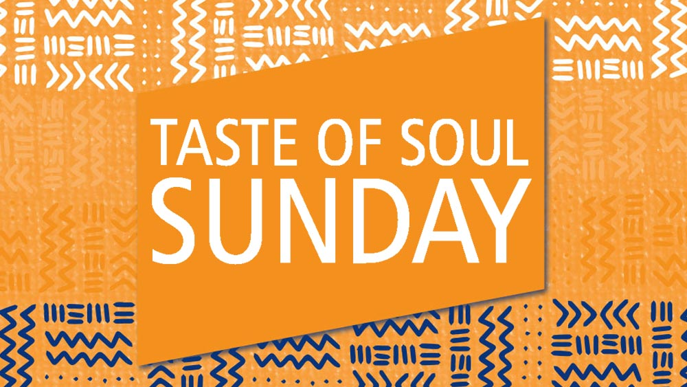 Taste of Soul Sunday has been around at the Grand Rapids Public Library for the past 12 years. Photo courtesy Grand Rapids Public Library.