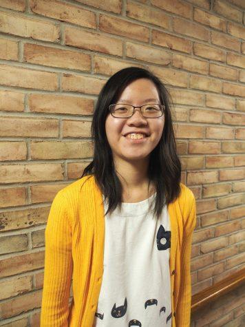 Yolanda Chow
