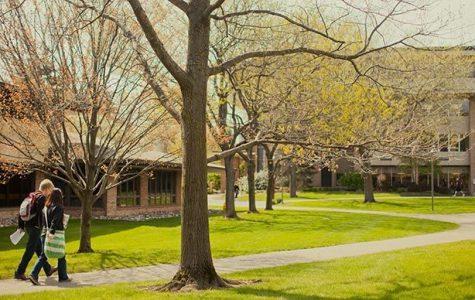 Draft statement envisions Calvin as university