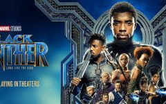 MSDO rents out theatre, showcases 'Black Panther'