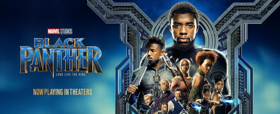 %22Black+Panther%22+is+a+film+that+celebrates+African+culture+and+has+sparked+discourse.+Photo+is+promotional+material+for+the+movie+%2F+Disney.