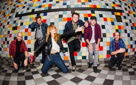 Mowgli's perform energetic show at Ladies Literary Club