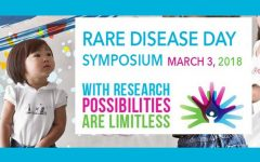 Professors tag-team rare disease research