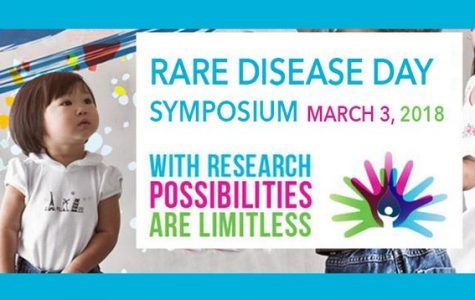 Professors tag-team rare disease research