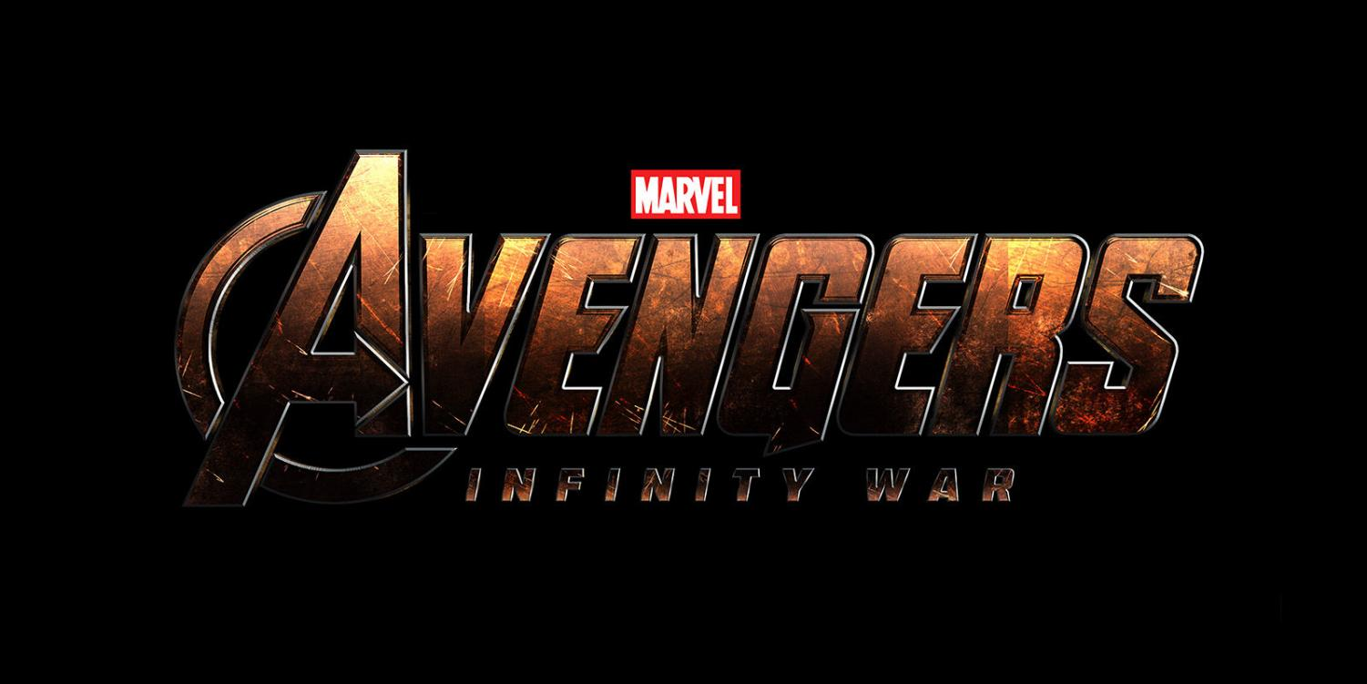 From Wikimedia Commons user Christianlorenz97. CC 4.0.  https://commons.wikimedia.org/wiki/File:Avengers_Infinity_War_logo_001.jpg