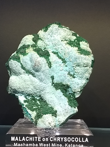 Mineral Spotlight: Malachite