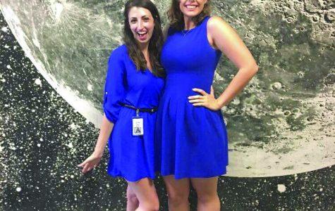 Geology student lands NASA internship