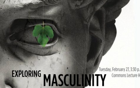 Sexuality Series panel critiques 'macho' masculinity