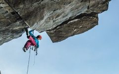 BANFF Mountain Film Festival shows at Calvin