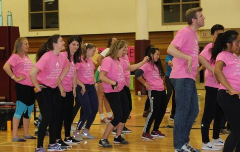 Calvin hosts its first-ever dance marathon
