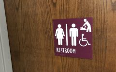 Gender-neutral bathroom plan implemented at Johnny's