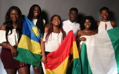 African Student Association holds charity banquet