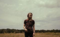 Julien Baker fills the CFAC