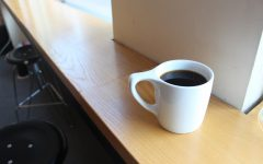 Plans brew for a new coffee shop in library
