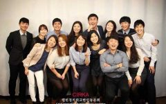 Worldwide Connections: International relations group for Korean Students