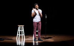 Preacher Lawson Takes Us to Church