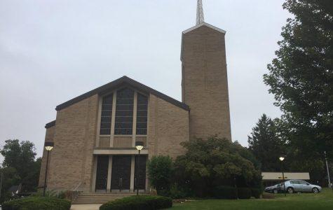 Weekly church spotlight: Alger Park CRC
