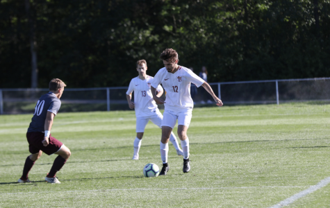 Calvin Men's and Women's Soccer Defeated by Chicago