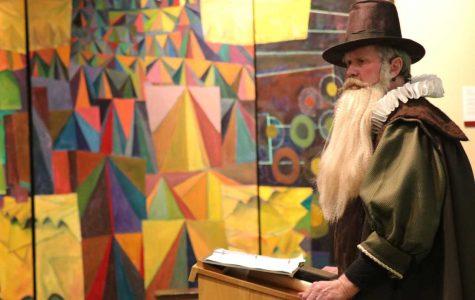 Calvin Seminary celebrates 400th anniversary of the Synod of Dort