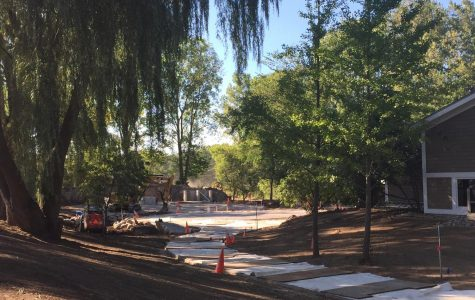 Bunker Interpretive Center & Nature Preserve undergoing major upgrades