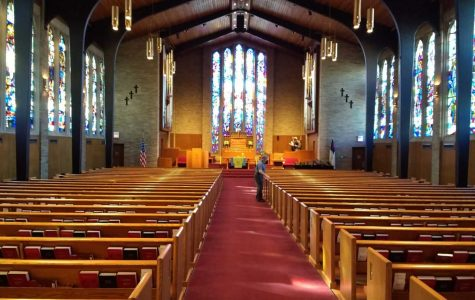 Weekly church spotlight: LaGrave Avenue CRC